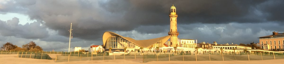 Wetter und Klima in Mecklenburg-Vorpommern